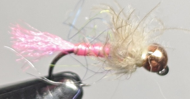 Local MFG Tied Fly Patterns